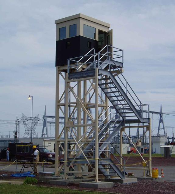 Securmar Protection Par Kut Portable Steel Buildings