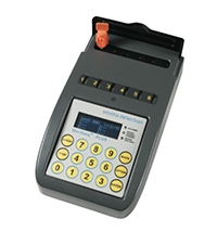 Smiths Detection Trace Detection BIO-SEEQ PLUS