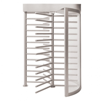 Alvarado Model CLST Full Height Security Turnstile