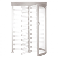 Alvarado Model CPST Full Height Security Turnstile